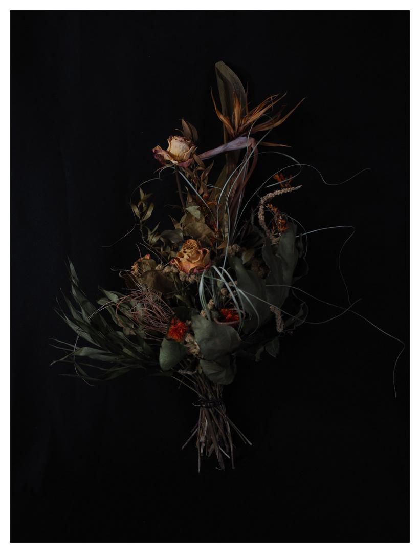 - Der Blumenstrauß -