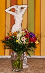 Der Blumenstrauß (2)