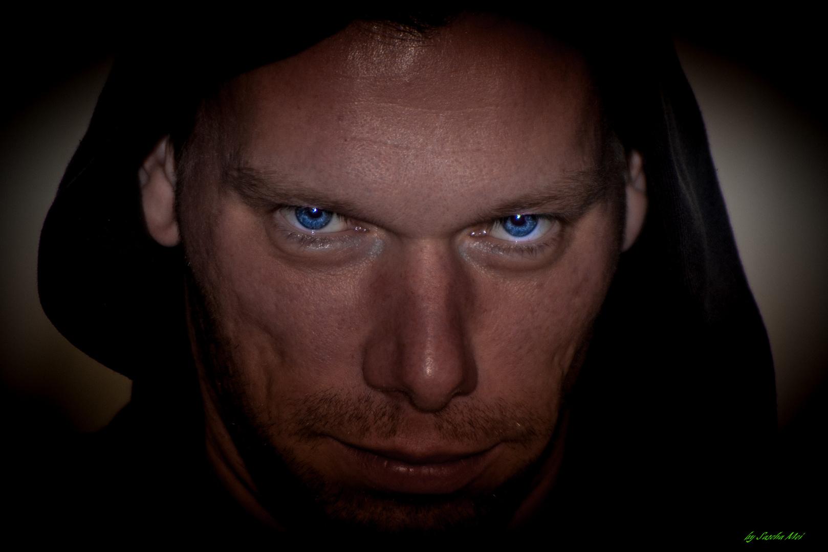 Der böse Blick ;-)