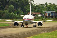 Der Borneo-Flieger