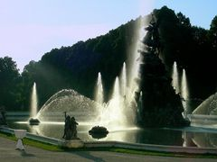 Der Brunnen...