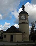 Der Brunnenturm