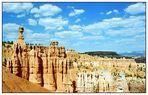 Der Bryce Canyon - Utah, USA