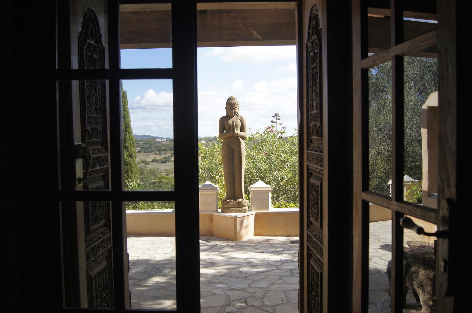 Der Buddha von Mallorca