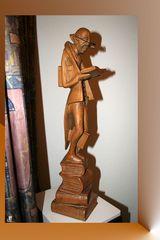 Der Büchernarr