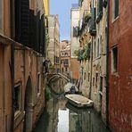 Der Charme Venedigs