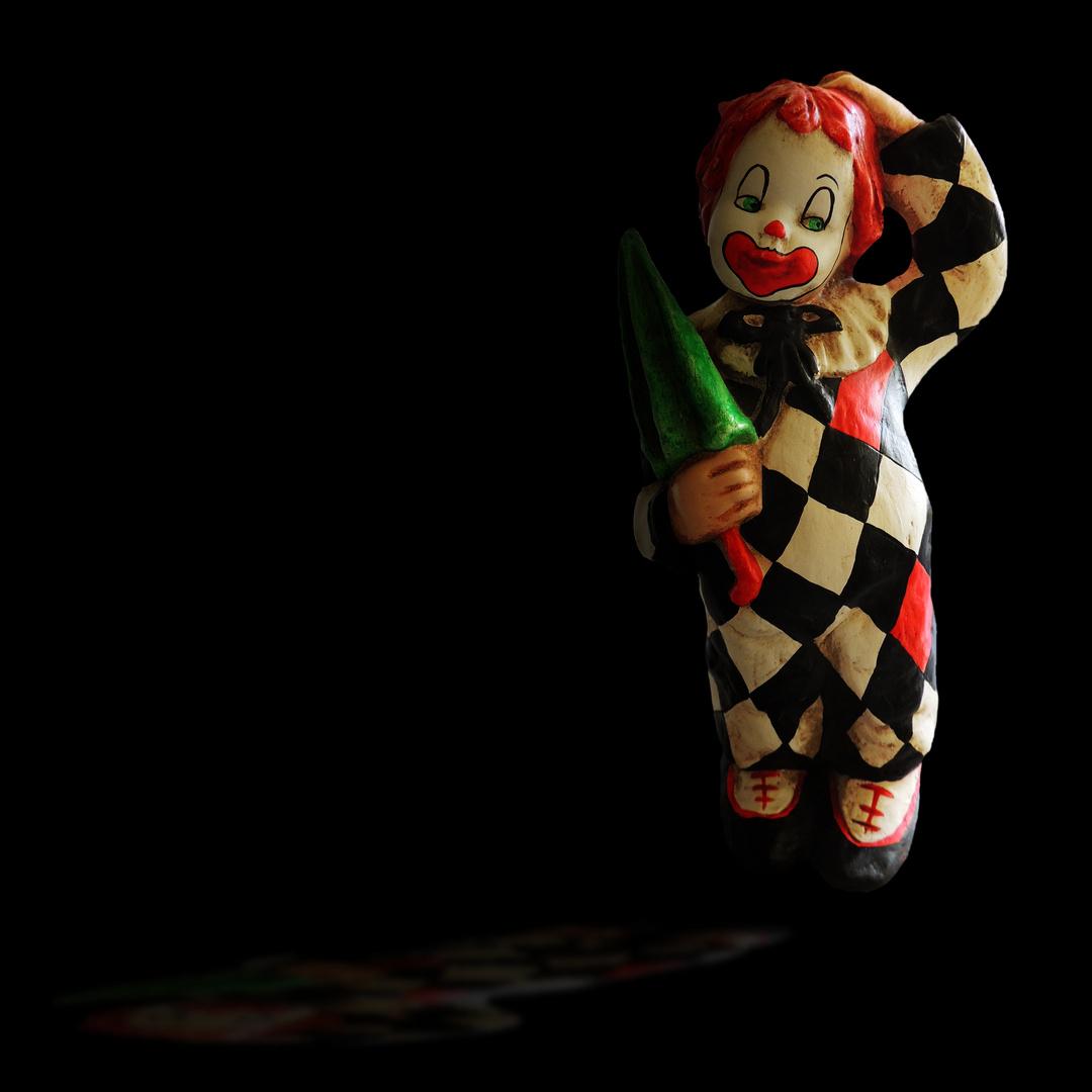 """""""Der Clown"""""""