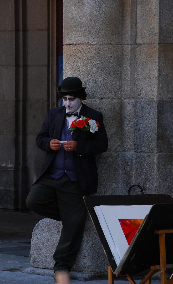 """""""Der Clown.."""""""