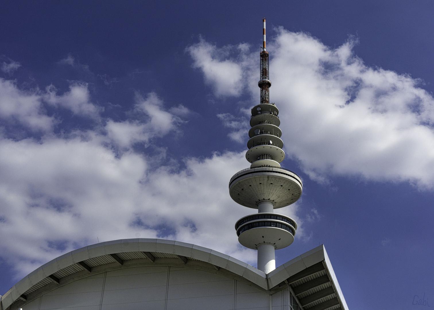 Der Dachturm