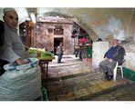 Der Dattelhändler [ Via Dolorosa VII ]