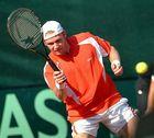 Der Daviscup Looser