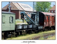 ...der Deutschen Reichsbahn....