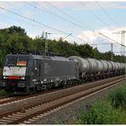 Der Deutschland-Zug