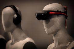 Der digitalisierte Mensch