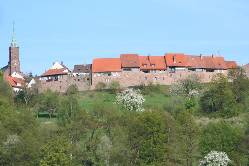 Der Dilsberg