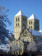 Der Dom im Winterzauber 2008
