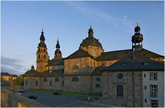 Der Dom in Fulda 2