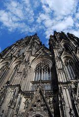 Der Dom in Köln