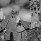 Der Dom in Naumburg- C21D854088