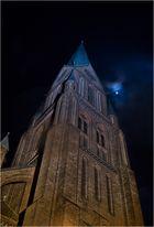 der Dom in Schwerin