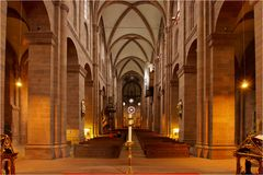 Der Dom in Worms