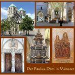 Der Dom St. Paul in Münster