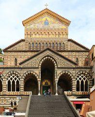 Der Dom von Amalfi I