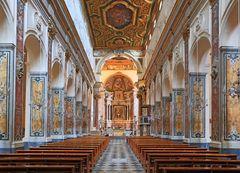 Der Dom von Amalfi III