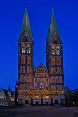 der Dom von Bremen