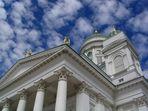 Der Dom von Helsinki I