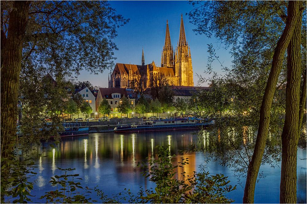 Der Würger Von Regensburg