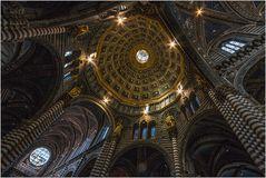 Der Dom von Siena II