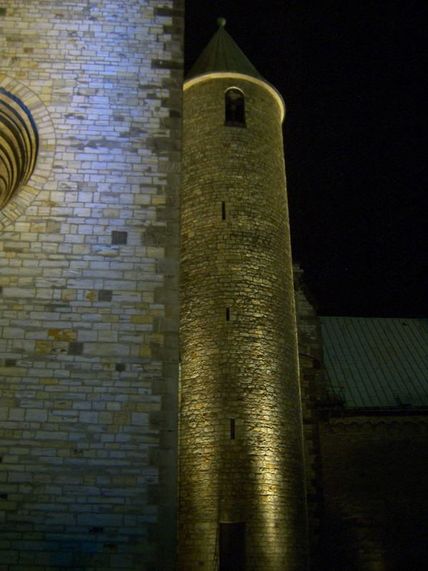 Der Dom zu Paderborn