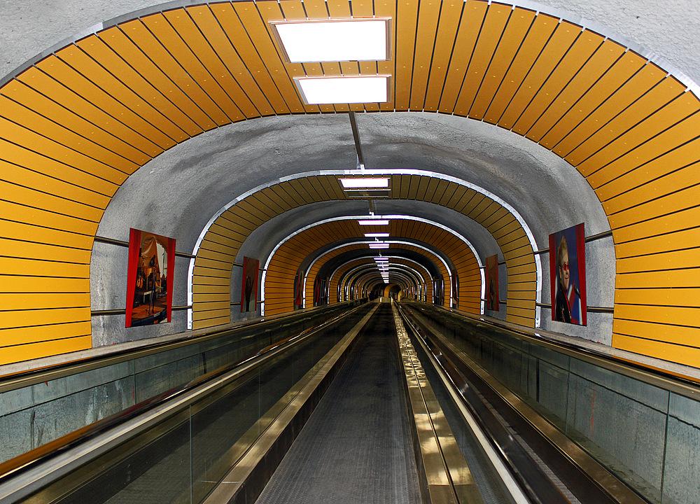 Der Dorftunnel