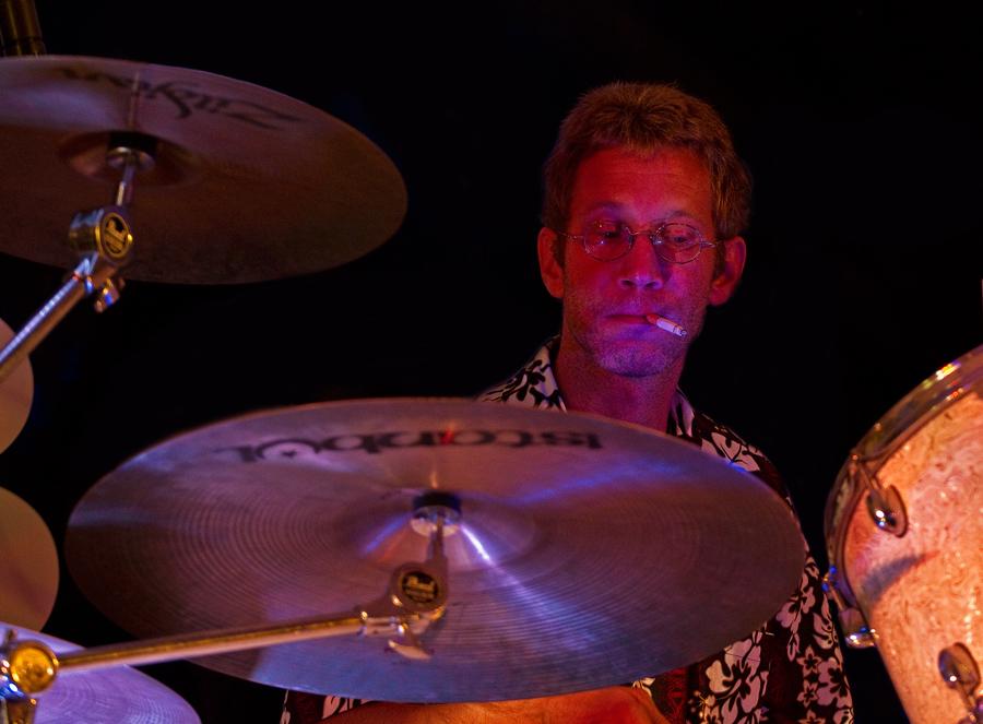 Der Drummer 1