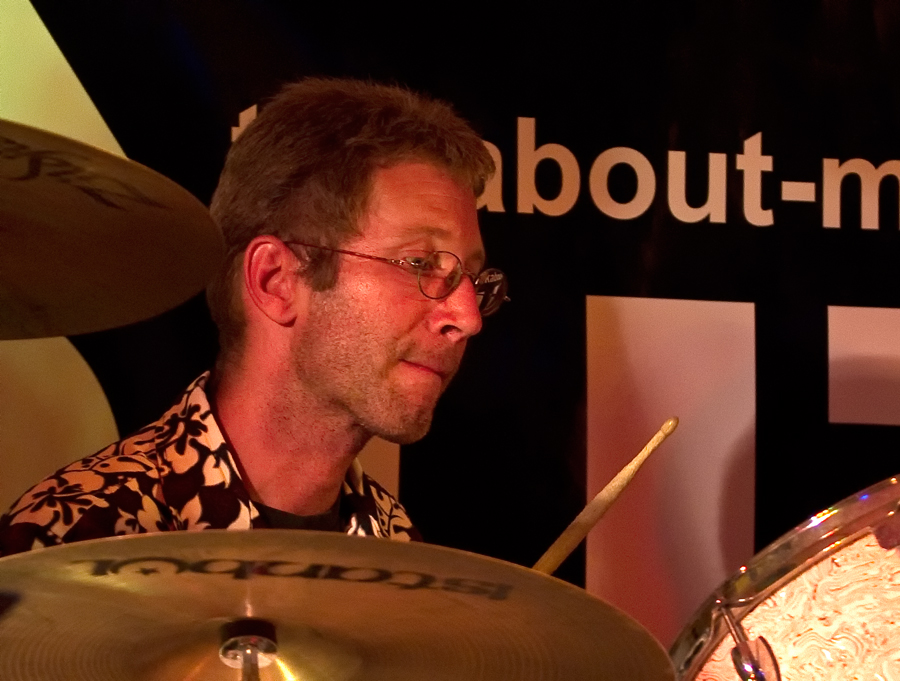 Der Drummer 2