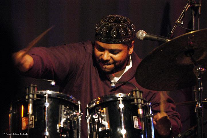 Der Drummer