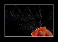 Der Duft der Orange