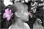 Der Duft der Sommerblüte