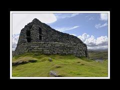 Der Dun Carloway Broch