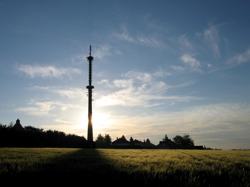 Der dunkle Turm...