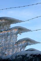 Der Eis-erne Vorhang I