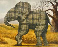 """"""" Der Elefant """""""