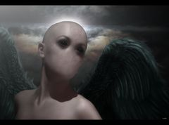 Der Engel...