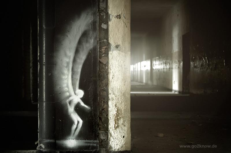 Der Engel der Kaserne