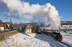 der erste schnee am fichtelberg