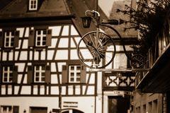 """"""" Der Fahrradscheinwerfer """""""