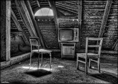 Der Fernsehabend