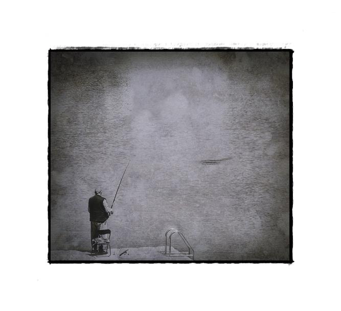 der Fischer vom Silbersee