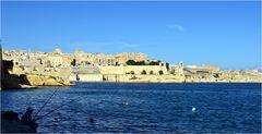 Der Fischer von Valletta